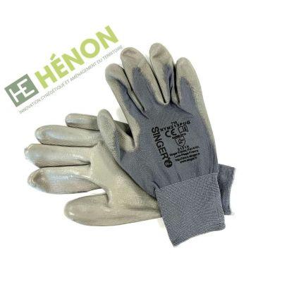 gants de manutention