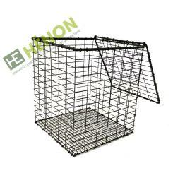 cage a canard