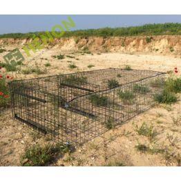 Cage perdrix