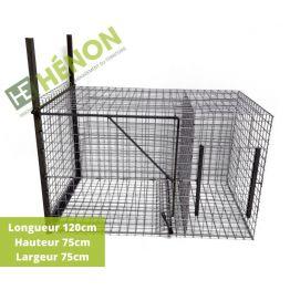 cage a renard