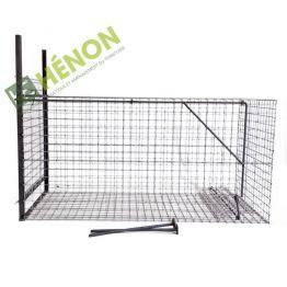 cage a sanglier