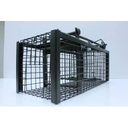 Cage tuante