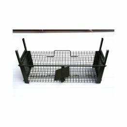 Cage à canard