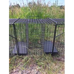 Lot de 4 cages a rats
