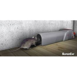 "Cage ""Catiche"" multiprises ragondins rats musqués"
